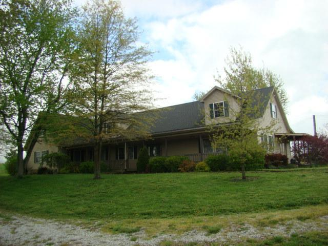 real estate photo 1 for 505 Turkey Hill Rd Glencoe, KY 41046