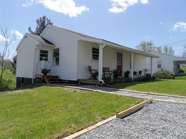 real estate photo 1 for 113 Corlis Ave Brooksville, KY 41004