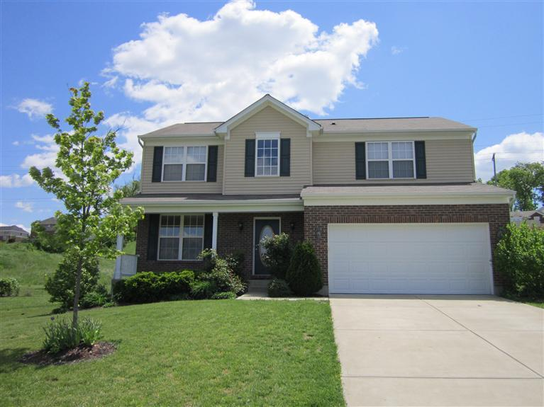 real estate photo 1 for 7604 Falls Creek Way Burlington, KY 41005