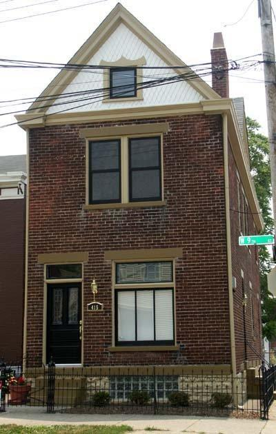 real estate photo 1 for 415 W 9th St Covington, KY 41011
