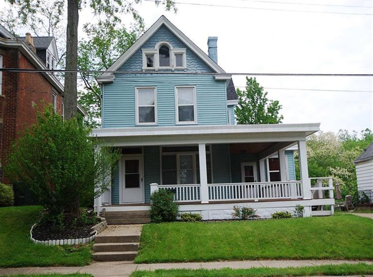 real estate photo 1 for 2228 Eastern Ave Covington, KY 41014