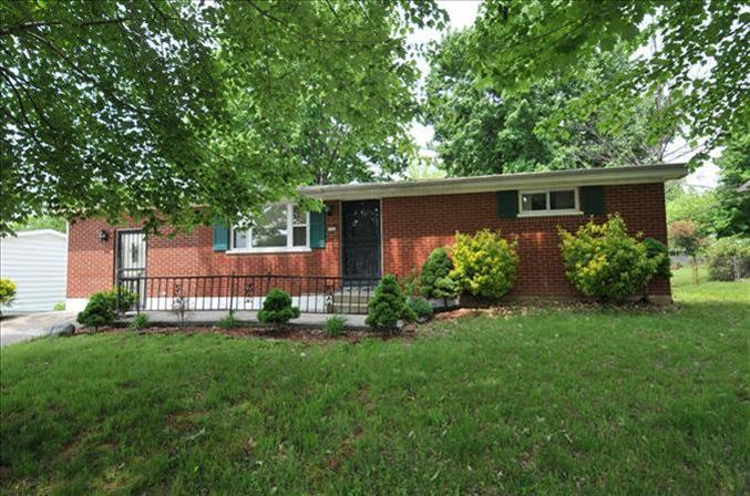 real estate photo 1 for 4083 Kimberly Dr Independence, KY 41051