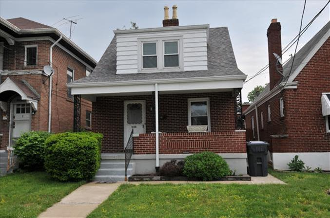real estate photo 1 for 1608 Woodburn Ave Covington, KY 41011