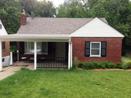 real estate photo 1 for 1149 Waterworks Rd Newport, KY 41071