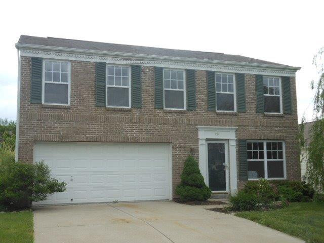 real estate photo 1 for 3157 Meadoway Ct Independence, KY 41051