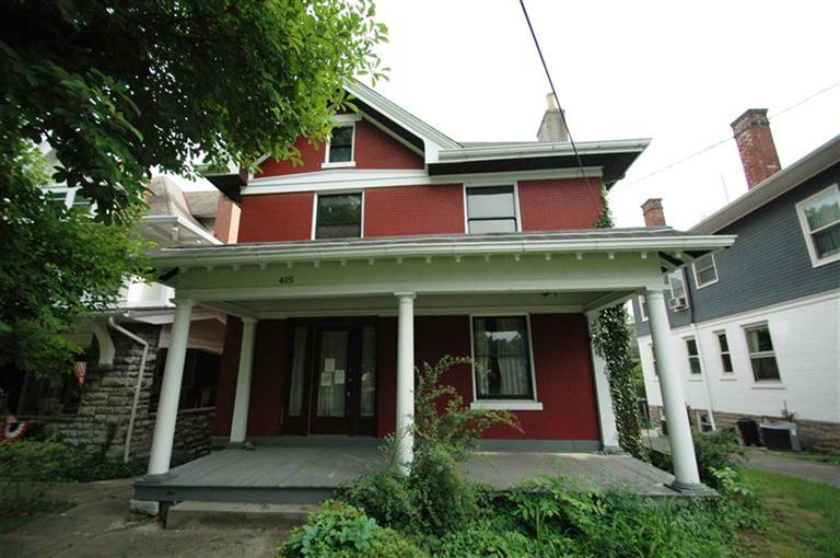 real estate photo 1 for 405 Wallace Ave Covington, KY 41014