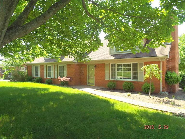 real estate photo 1 for 650 Highway 127 S Owenton, KY 40359