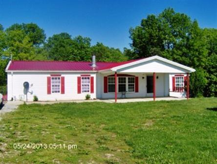 real estate photo 1 for 2921 Mattox Rd Brooksville, KY 41004