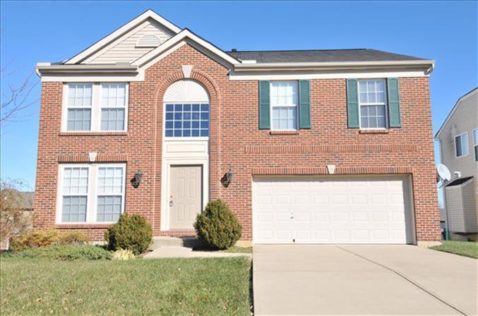 real estate photo 1 for 2744 Chateau Ct Union, KY 41091