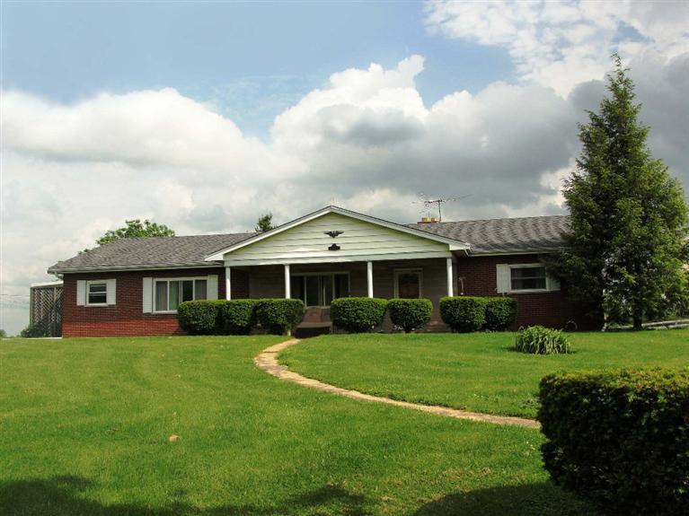 real estate photo 1 for 480 Meeks Rd Dry Ridge, KY 41035