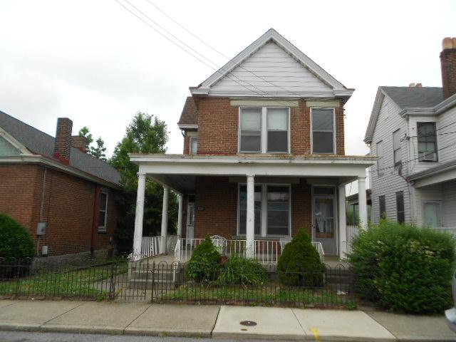 real estate photo 1 for 945 York St Covington, KY 41011