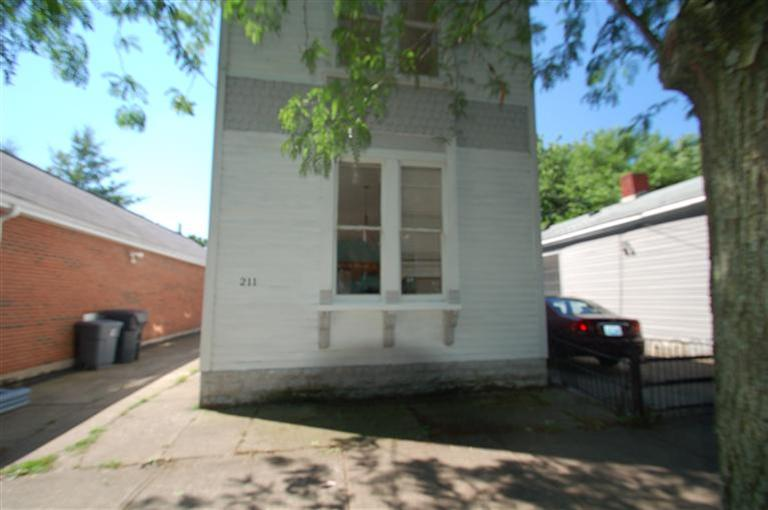 real estate photo 1 for 211 E 13th St Covington, KY 41011