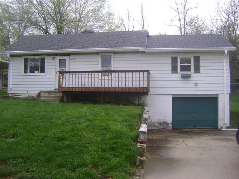 real estate photo 1 for 445 Center St Erlanger, KY 41018