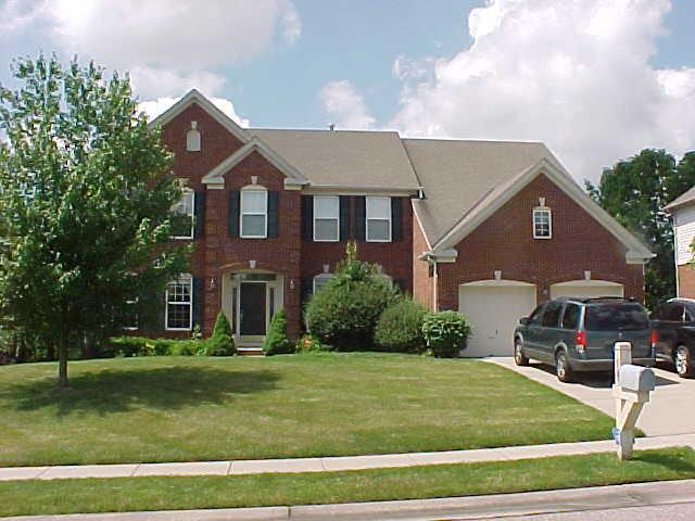 real estate photo 1 for 1807 Fair Meadow Dr Florence, KY 41042
