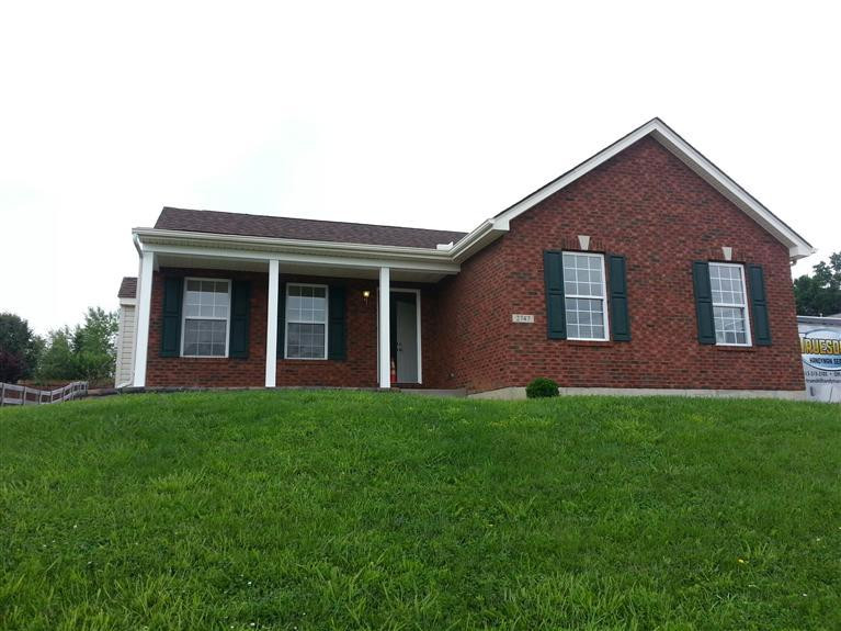real estate photo 1 for 2747 Shamu Dr Hebron, KY 41048