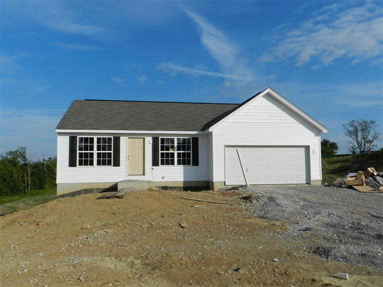real estate photo 1 for 189 lot# LaSalle Ct Walton, KY 41094