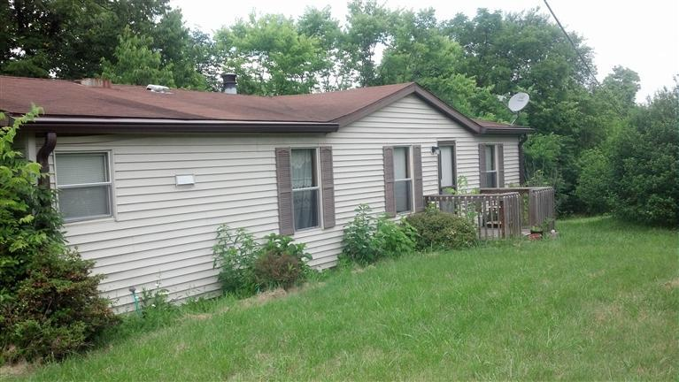real estate photo 1 for 2565 Ky Highway 35 Sparta, KY 41086