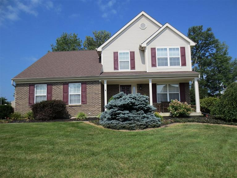 real estate photo 1 for 2952 Holly Hill Dr Burlington, KY 41005