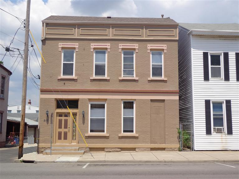 real estate photo 1 for 217 W 11th St Newport, KY 41071
