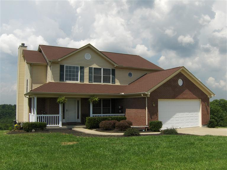 Photo 1 for 225 Ambassador Dr Dry Ridge, KY 41035