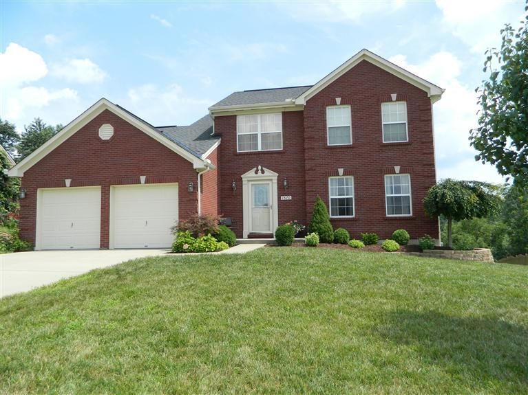 real estate photo 1 for 1570 Battery Cir Hebron, KY 41048