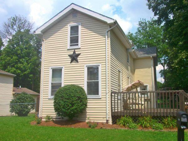 real estate photo 1 for 550 Park St Crescent Springs, KY 41017