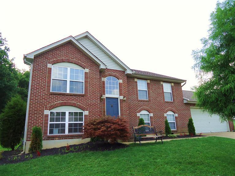 real estate photo 1 for 6 S Brushwood Ct Alexandria, KY 41001