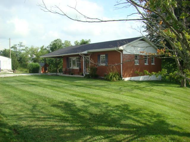 real estate photo 1 for 1935 Squiresville Rd Owenton, KY 40359