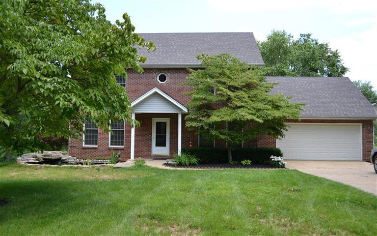 real estate photo 1 for 325 Alexander Rd Crittenden, KY 41030