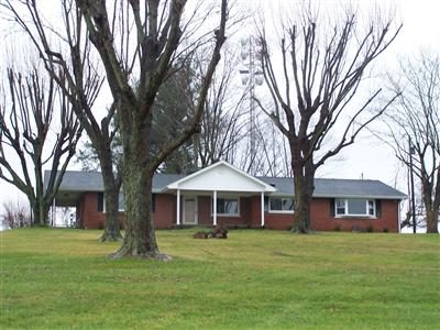real estate photo 1 for 3320 Hwy. 127 North HWY Owenton, KY 40359