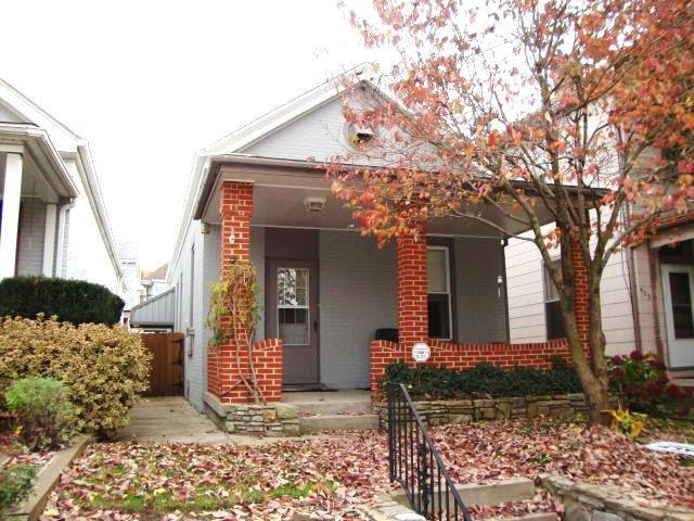 real estate photo 1 for 451 Elm St Ludlow, KY 41016