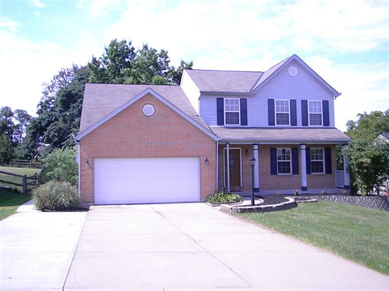 real estate photo 1 for 1813 Merrimac Ct Union, KY 41091
