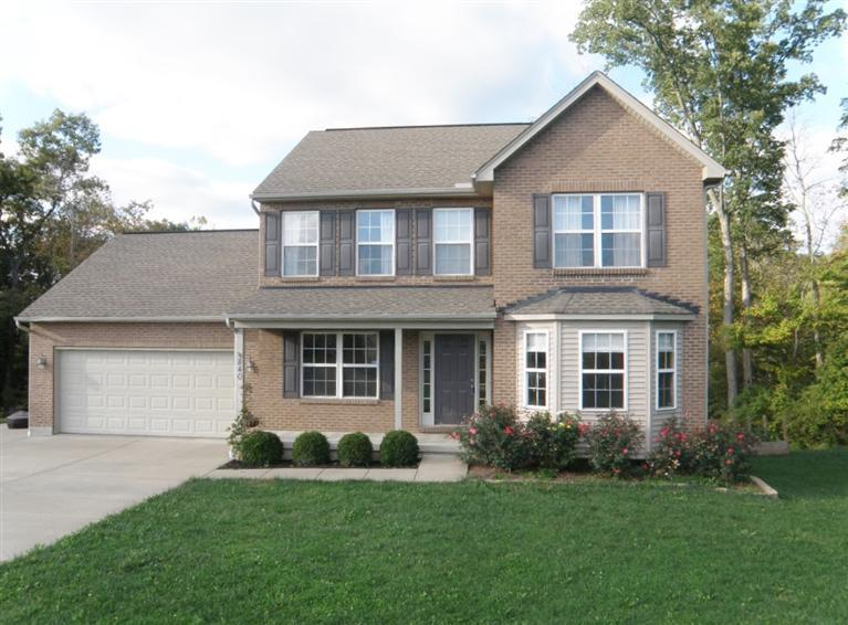 real estate photo 1 for 840 Stevies Trl Independence, KY 41051