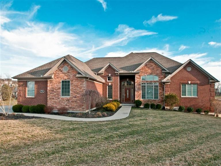 real estate photo 1 for 711 Iron Liege Dr Union, KY 41091