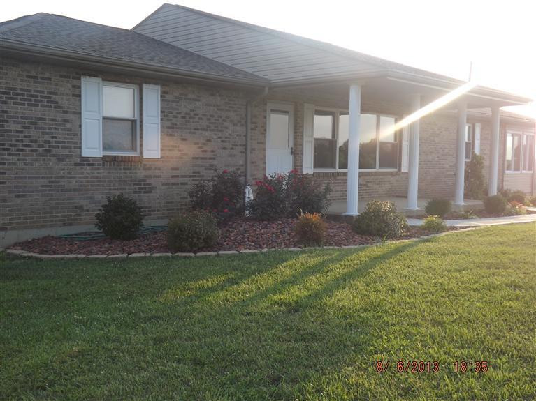 real estate photo 1 for 265 38.2 Wildcat Rdg Williamstown, KY 41097