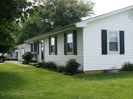 real estate photo 1 for 314 E Miami St Brooksville, KY 41004