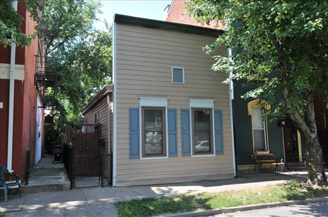 real estate photo 1 for 809 Bakewell St Covington, KY 41011