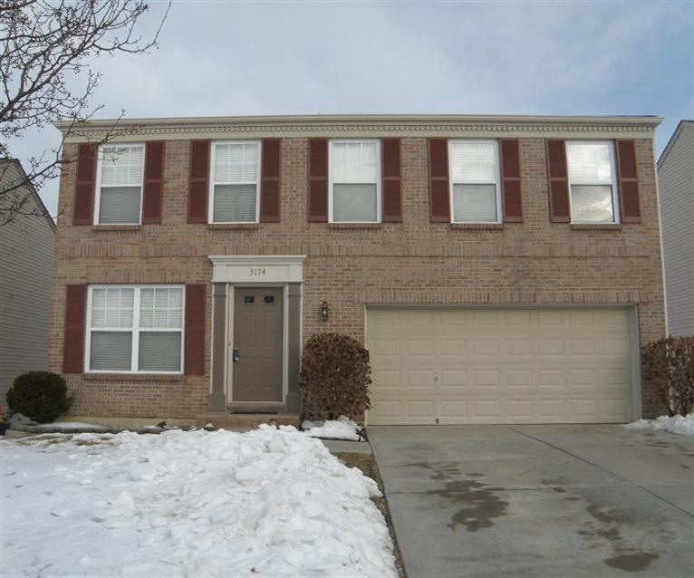 real estate photo 1 for 3174 Meadoway Ct Independence, KY 41051