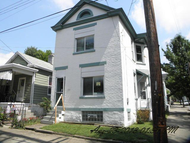 real estate photo 1 for 1516 Kavanaugh St Covington, KY 41011