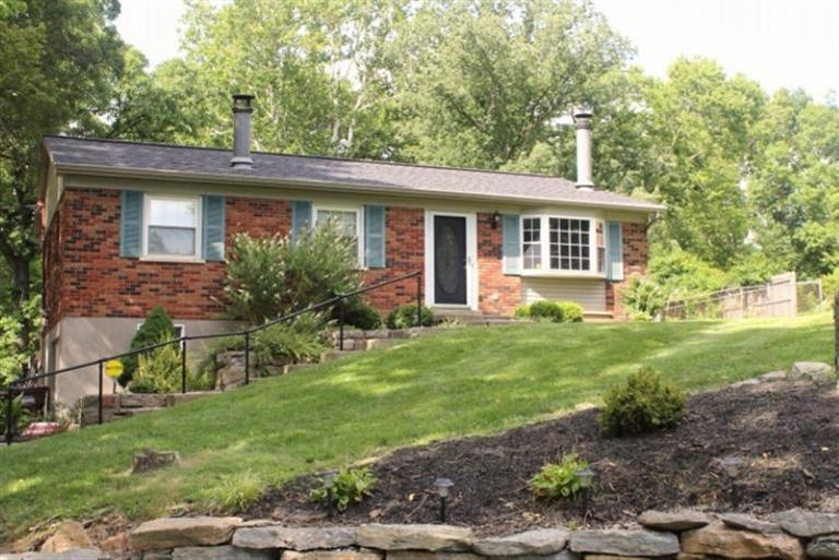 real estate photo 1 for 2534 Harris Pike Rd Independence, KY 41051
