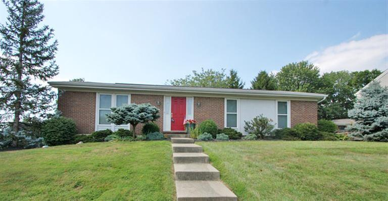 real estate photo 1 for 2716 Claiborne Ct Crestview Hills, KY 41017