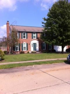 real estate photo 1 for 203 Meadow Creek Dr Florence, KY 41042