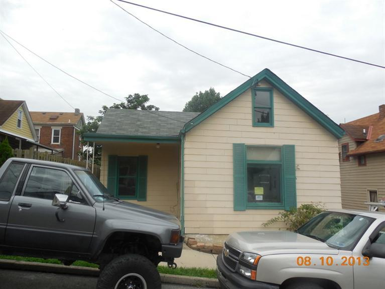 real estate photo 1 for 940 Thornton St Dayton, KY 41074