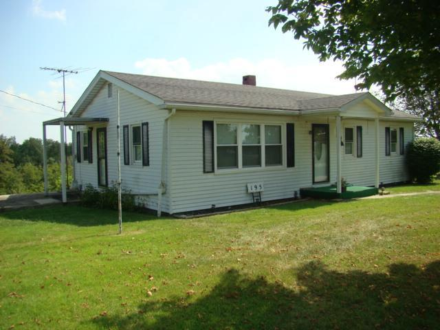 real estate photo 1 for 195 Greenup Rd Owenton, KY 40359