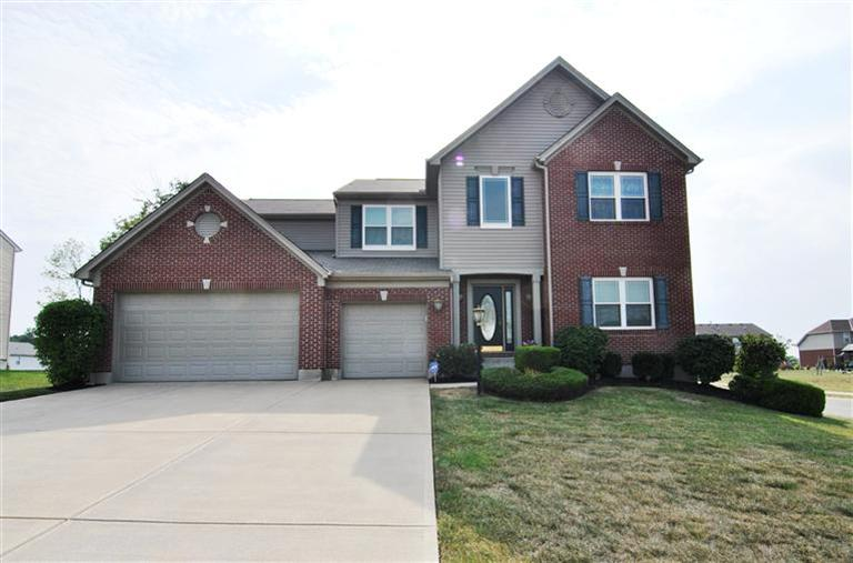 real estate photo 1 for 809 Stablewatch Dr Independence, KY 41051