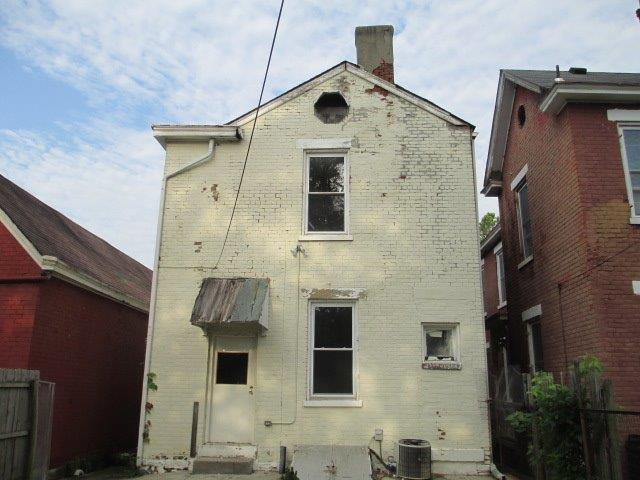 real estate photo 1 for 1520 Saint Clair St Covington, KY 41011