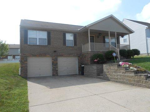 real estate photo 1 for 1375 Wingate Dr Florence, KY 41042
