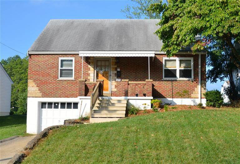 real estate photo 1 for 84 Park Ave Elsmere, KY 41018