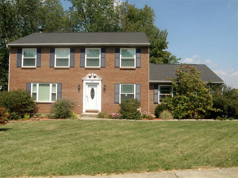 real estate photo 1 for 82 Simon Ct Independence, KY 41051