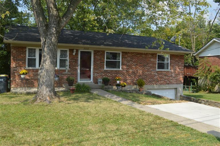 real estate photo 1 for 2243 Janes Ln Covington, KY 41011